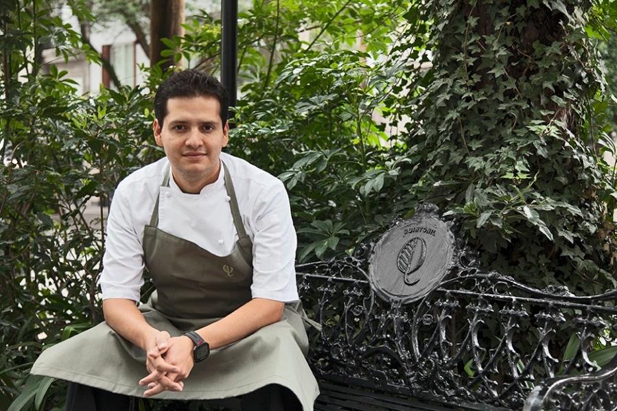 Chef Quintonil