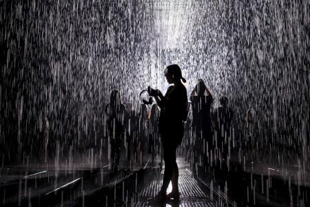 rain room yuz museum