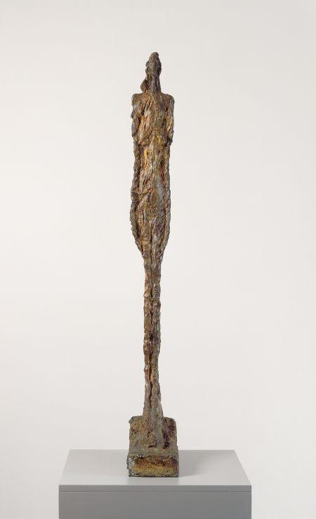 Giacometti Woman of Venice_GS.56__