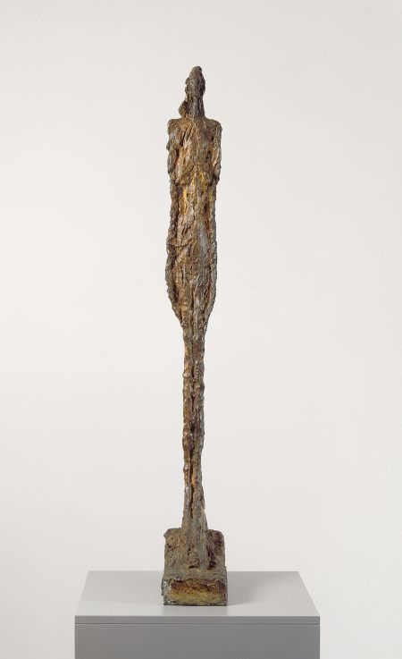 Giacometti Woman of Venice_GS.56__