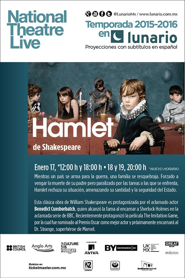 Hamlet National T