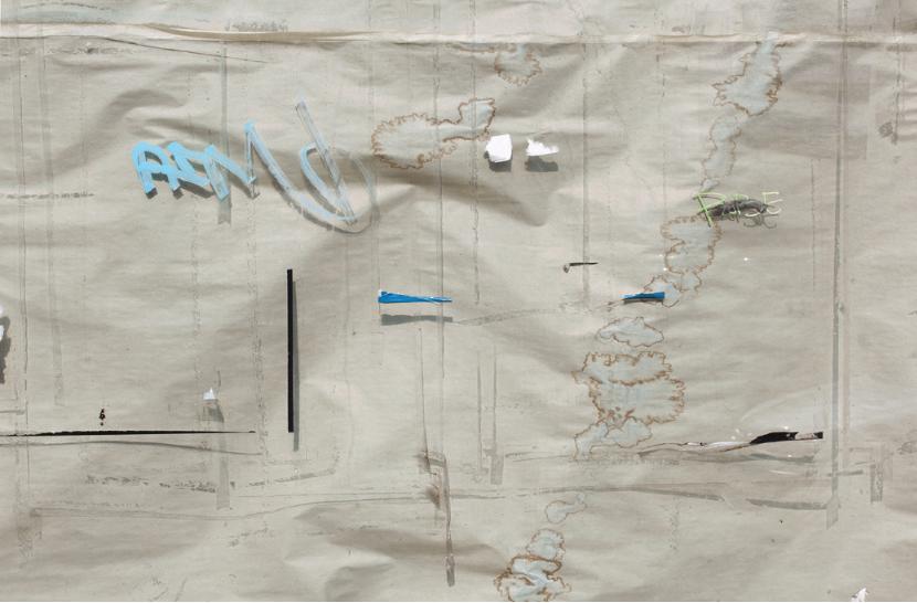 untitled [sin título], 2015 C-Print 79.27 x 120 cm Cortesía del artista y galería Silberkuppe