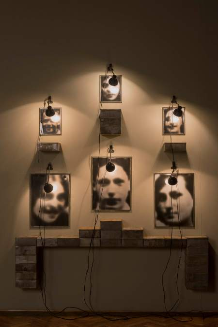 Boltanski Autel Lyceue Chases