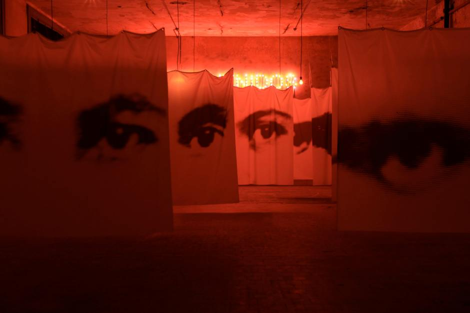Boltanski Regards_Argentina