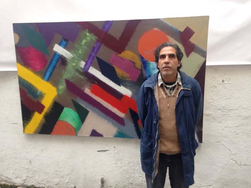 Octavio Moctezuma foto