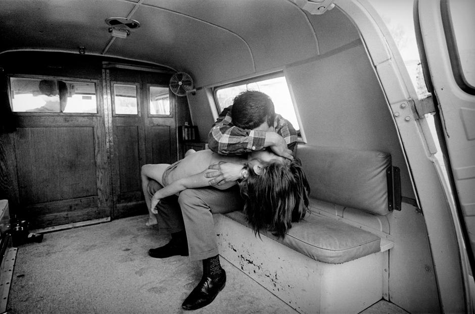Ciudad de México, 29 de noviembre de 1965. Enrique Metinides ©. Cortesía del artista y 212 BERLINFILMS.
