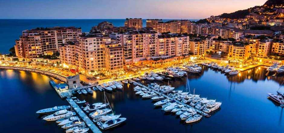 Vista Monte Carlo