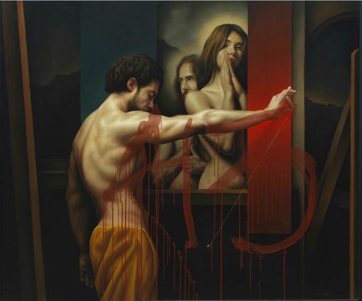 Imagen cortesía Museo de Arte de la SHCP