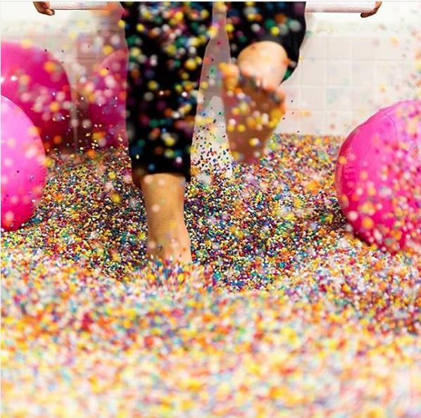 Foto: Instagram Museum of Ice Cream