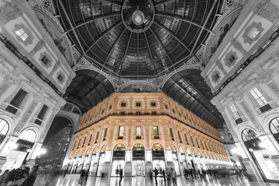 Hotel TH Milan