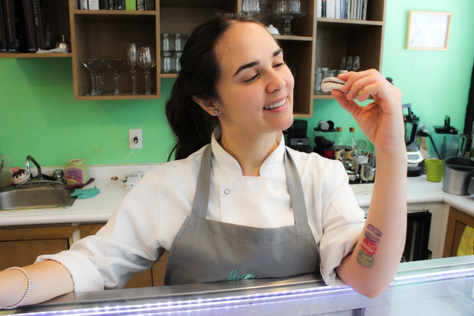 Fernanda Covarrubias