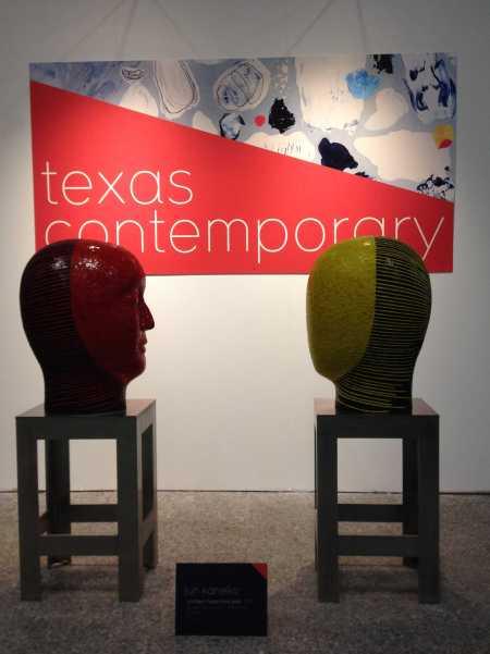 Texas Contemporary Art Fair Imagen: L´ENFER DES ARTS