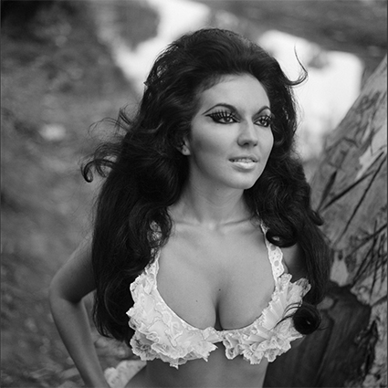 Olga Breeskin