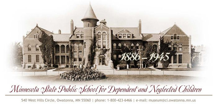Orphanage-Museum-Owatonna